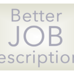 8 Tips for Better Job Descriptions