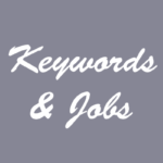 Keyword Ideas for Any Job Description