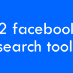 2 Facebook Search Tools for Sourcers