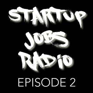startup jobs radio