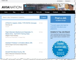 avianation homepage