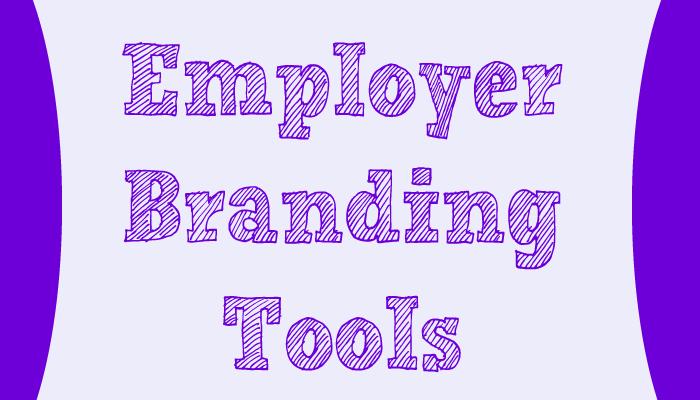 employer branding tools