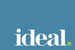 gI_92926_Ideal.com Logo For Press Release
