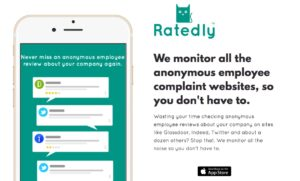 Ratedly app