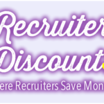 New deals site offers discounts to job boards, events and other recruiting/hr products