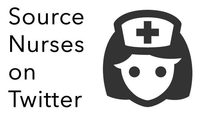 source nurses on twitter