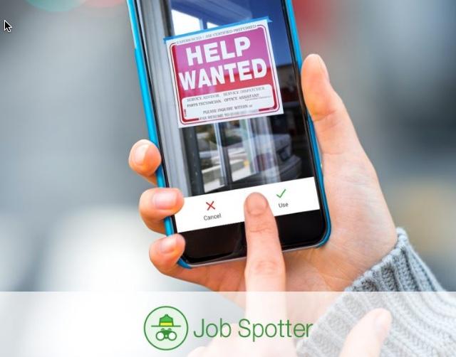 jobspotter