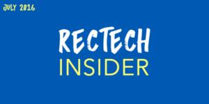recruiting technology news