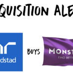 Job boards get a boost with Randstad's acquisition of Monster