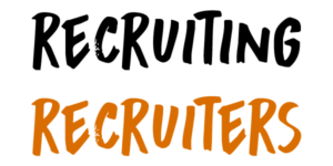 tips for recruiting recruiters