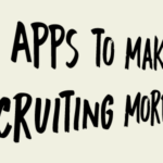 5 Apps to Make Your Recruiting More Visual