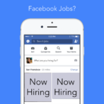 Facebook Launches Marketplace App, Could a Job App Be Far Away?