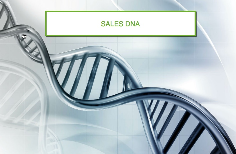 sales recruiting dna