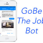 GoBe is a New Job Search Chatbot