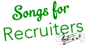 songs for recruiters