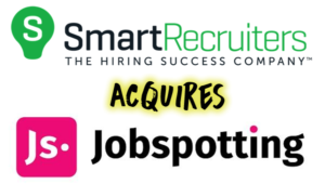 smartrecruiters acquires jobspotting