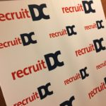 RecruitDC Spring 2017 Recap