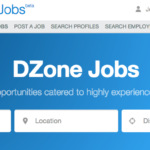 DZone Wants to Help You Recruit Developers