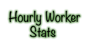 hourly worker stats
