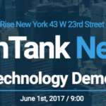 HR Tech Tank Coming to NYC June 1st