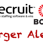 HCM Merger Alert – Erecruit & Bond