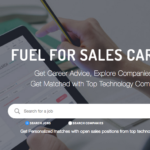 Pipeline Helps You Find More Tech Sales Peeps