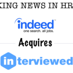 Acquisition Alert: Indeed Buys Interviewed