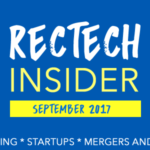 RecTech Insider – September 2017