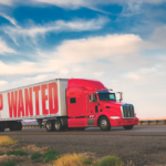Truck Driver Shortage to hit 50,000 in 2017