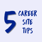Five Ideas to Improve Your Company Career Site