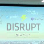 Recap: #DisruptHRNYC