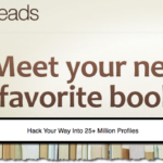 How to Source 25 Million Candidates on Goodreads