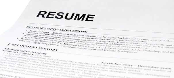Great Resumes Don T Necessarily Equal Great Candidates Recruiting
