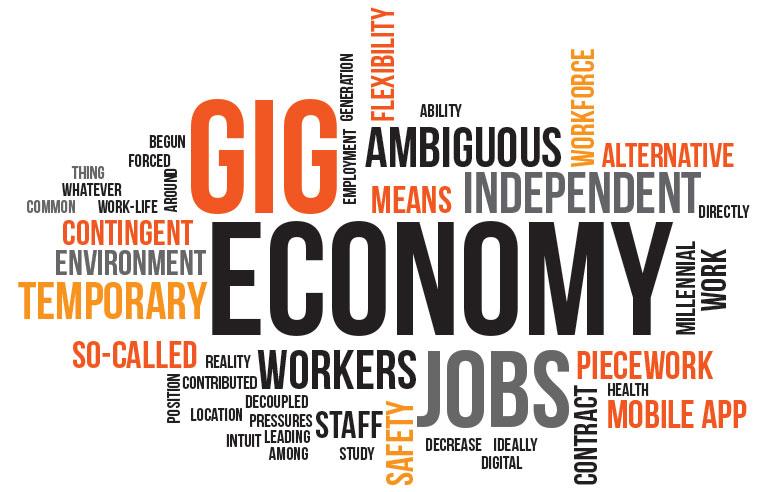 gig job sites