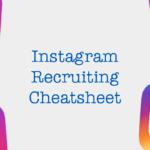 How to Recruit on Instagram