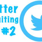 Twitter Recruiting Tips #2