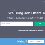 Hired.com's CEO speaks about their $40 Million Funding Round