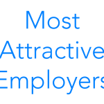 Most Attractive Employers In The United States according to Universum