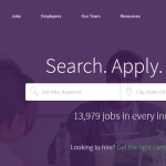 CyberCoders Unveils New Job Board