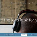 Ideal.com Launches Sales Job Board Matching Service