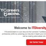 New Diversity Job Site for IT Launches