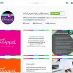Instagram All-stars: Whipper Recruitment
