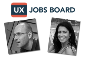 UX Jobs Board