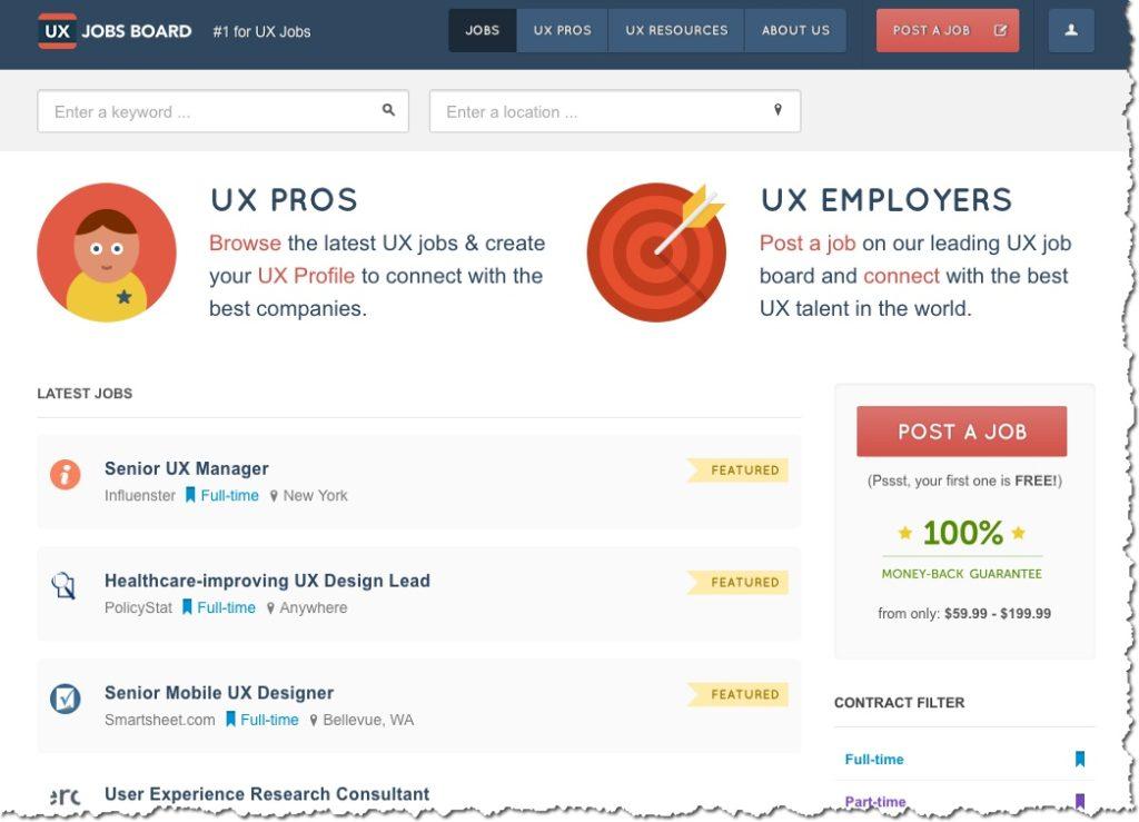 uxjobsboard-screenshot