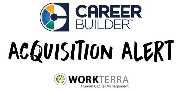 careerbuilder acquires workterra