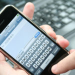 SMS Text Messaging for Human Resources