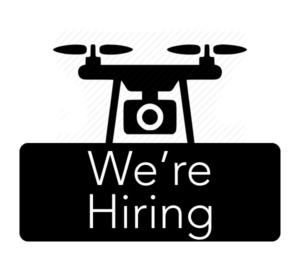 drone hiring
