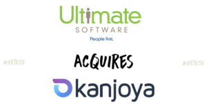ultimate software and kanjayo