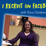 How One Recruiter Uses Facebook to Place Candidates (podcast)