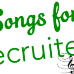 Songs for Recruiters: Work From Home